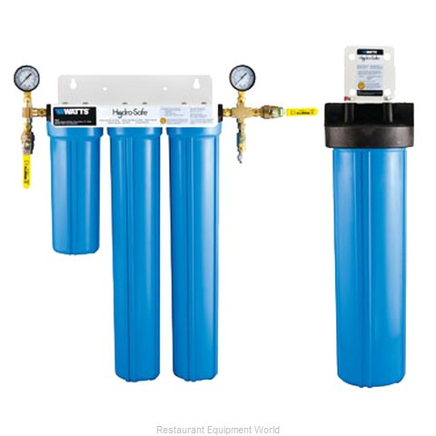 Dormont CBMX-S3LP Water Filter Assembly