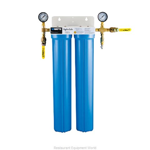 Dormont CLDBMX-S2L Water Filter Assembly