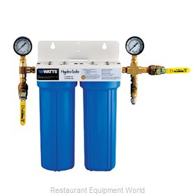 Dormont CLDBMX-S2S Water Filter Assembly