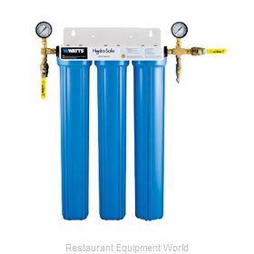 Dormont CLDBMX-S3L Water Filter Assembly