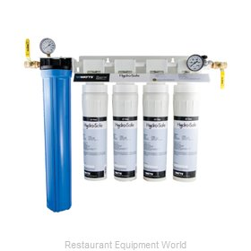 Dormont QTCLDBMX-5S-.5M Water Filter Assembly