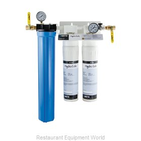 Dormont QTESPMAX-3S-10M Water Filter Assembly