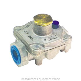 Dormont RV61LLP-62 Pressure Regulator