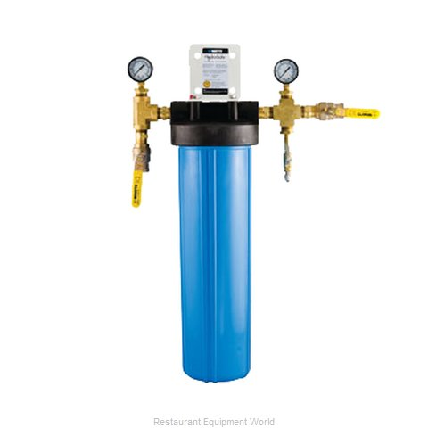 Dormont STMMAX-S1B Water Filter Assembly (Magnified)