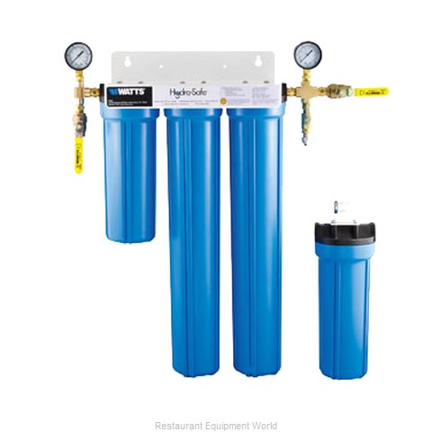 Dormont STMMAX-S3LP-LS Water Filter Assembly