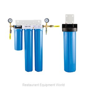 Dormont STMMAX-S3LP Water Filter Assembly