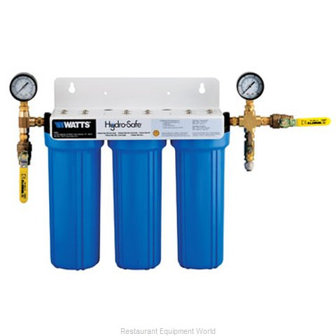 Dormont STMMAX-S3S-LS Water Filter Assembly