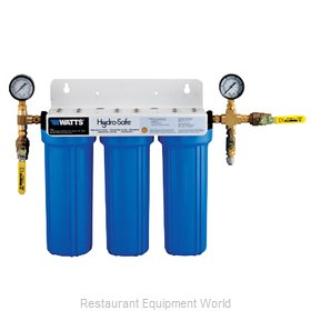 Dormont STMMAX-S3S Water Filter Assembly