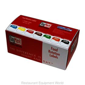 Dot Foods Label Kit Removable Dot Box