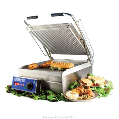 DoughPro CS1500 Two Sided Grill