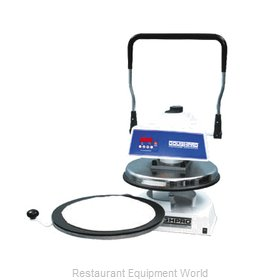 DoughPro DP1100 Pizza Press