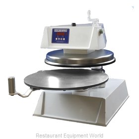 DoughPro DP1300 Pizza Press