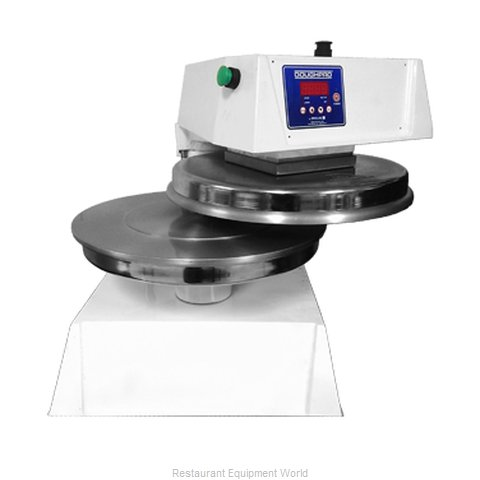 DoughPro DP2300S Pizza Dough Press