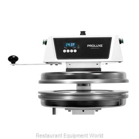 DoughPro DP2350M Pizza Dough Press