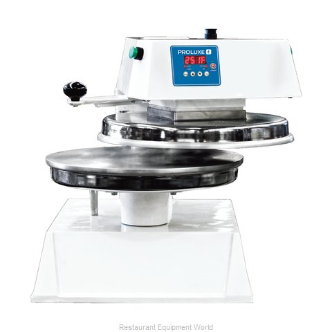 DoughPro DP2350S Pizza Dough Press