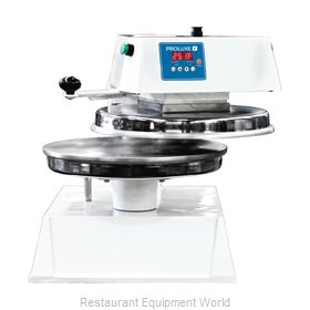 DoughPro DP2350S Pizza Dough Press