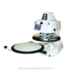 DoughPro DP3300 Pizza Dough Press