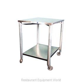 DoughPro UT1330 Equipment Stand, for Mixer / Slicer