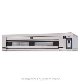 Doyon 3T-2 Oven, Deck-Type, Electric