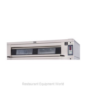 Doyon 4T-2 Oven, Deck-Type, Electric