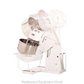 Doyon AB080XE Mixer, Spiral Dough