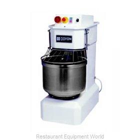 Doyon AEF015SP Mixer, Spiral Dough