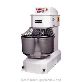 Doyon AEF050 Mixer, Spiral Dough