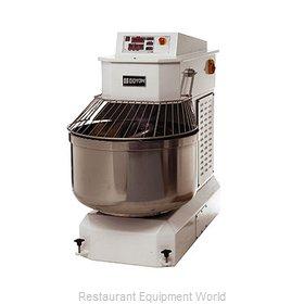 Doyon AEF080 Mixer, Spiral Dough