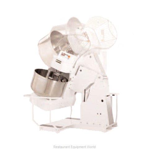 Doyon AR150XB Mixer, Spiral Dough