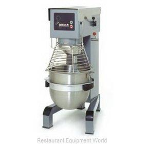 Doyon BTF020P Mixer Attachments