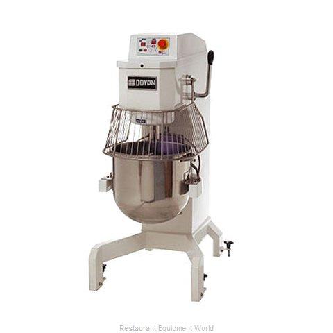 Doyon BTF040 Vertical Mixer