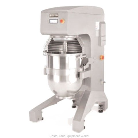 Doyon BTF080 Vertical Mixer (Magnified)