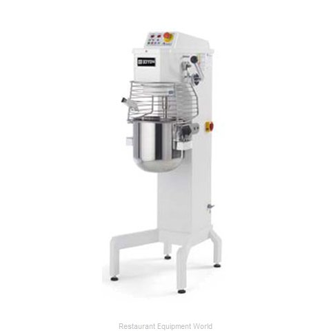 Doyon BTL020 Vertical Mixer (Magnified)