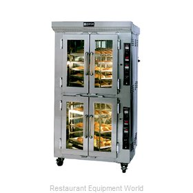 Doyon CA12 Convection Oven, Electric