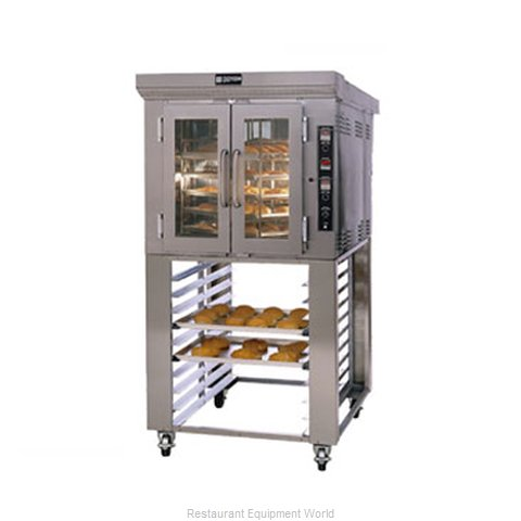 Doyon CA6 Convection Oven, Electric