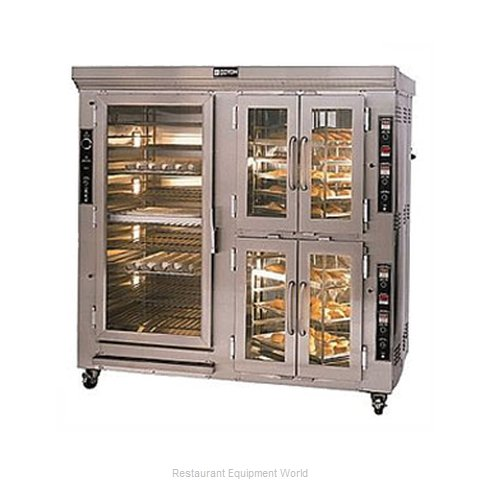 Doyon CAOP12G Oven Proofer Combination Convection