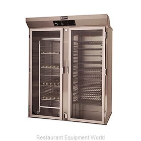 Doyon E236R Proofer Cabinet, Roll-In