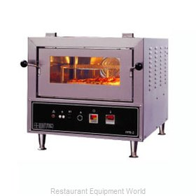 Specialty Pizza Ovens