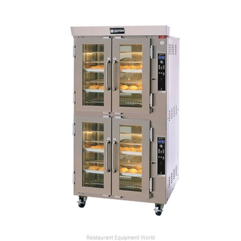 Doyon JA12SL Convection Oven