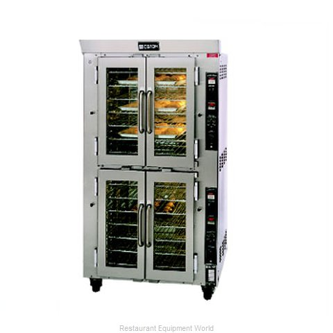 Doyon JA14G Convection Oven, Gas