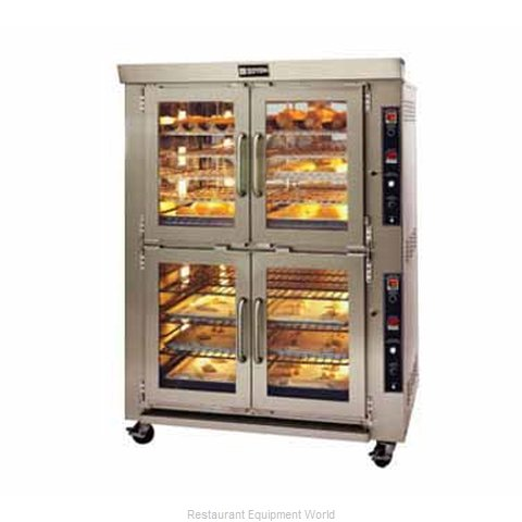 Doyon JA20 Convection Oven (Magnified)