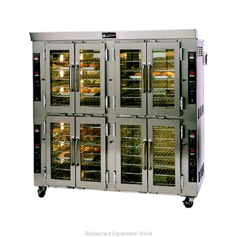 Doyon JA28G Convection Oven, Gas