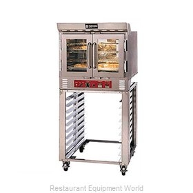 Doyon JA4 Convection Oven, Electric