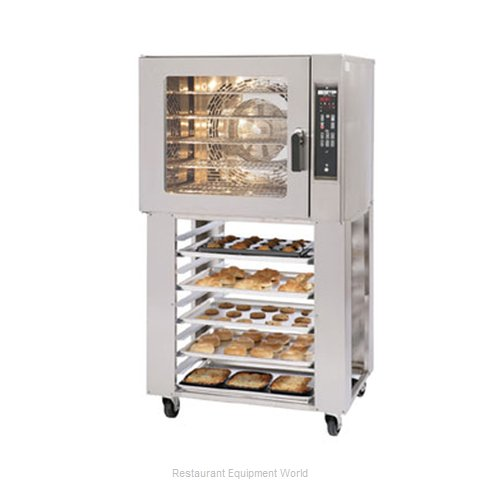 Doyon JA5P2618 Oven Convection Countertop Electric