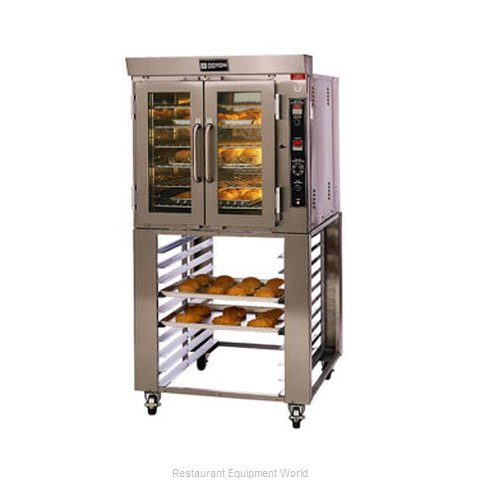 Doyon JA6 Convection Oven (Magnified)
