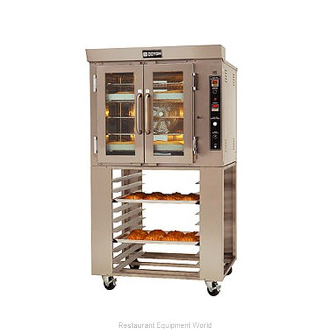 Doyon JA6SL Convection Oven