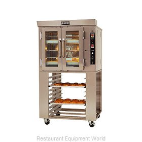 Doyon JA6SL Convection Oven, Electric