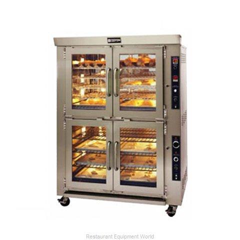 Doyon JAOP10 Convection Oven / Proofer, Electric
