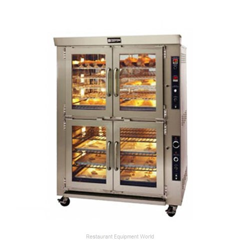 Doyon JAOP10G Convection Oven / Proofer, Gas