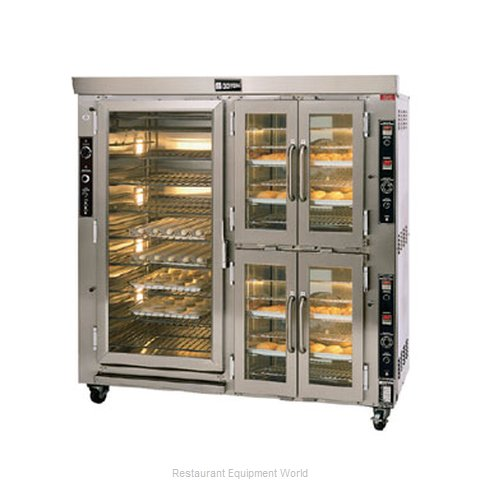 Doyon JAOP12SL Convection Oven / Proofer, Electric (Magnified)